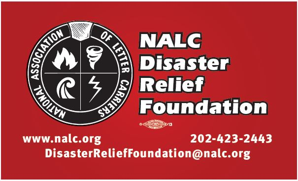 NALC Disaster Relief Foundation